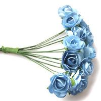 cara membuat bunga mawar dari kertas krep membuat kertas daur