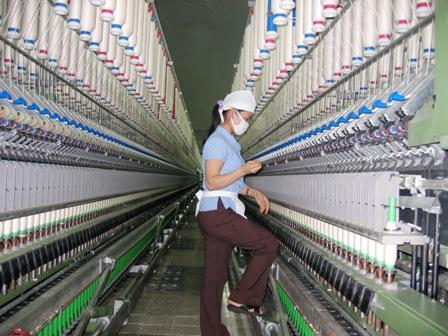 Đơn hàng may dệt kim cần 9 nữ thực tập sinh làm việc tại Kumamoto Nhật Bản tháng 04/2016