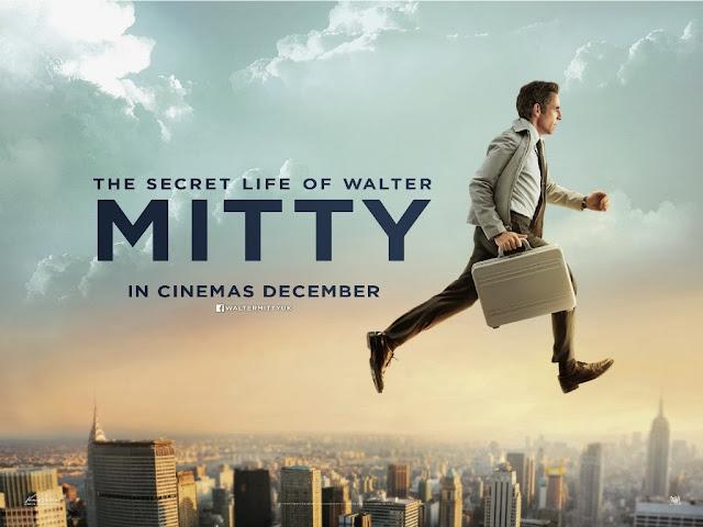Η Κρυφή Ζωή του Γουόλτερ Μίτι The Secret Life of Walter Mitty Wallpaper