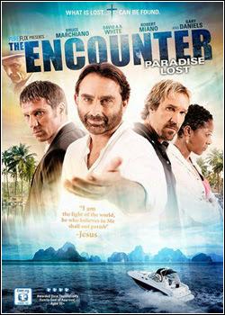 Baixar Filme   Paraíso Perdido   O Caminho Para a Eternidade 2   DVDRip AVI Dual Audio + RMVB Dublado (2013)