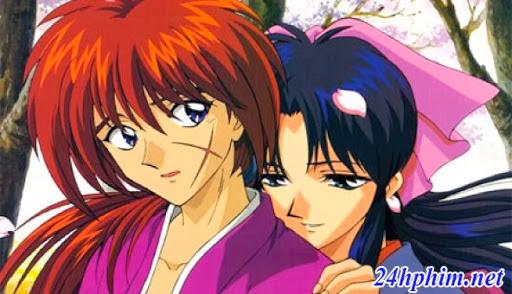 24hphim.net kenshin Lãng khách Kenshin