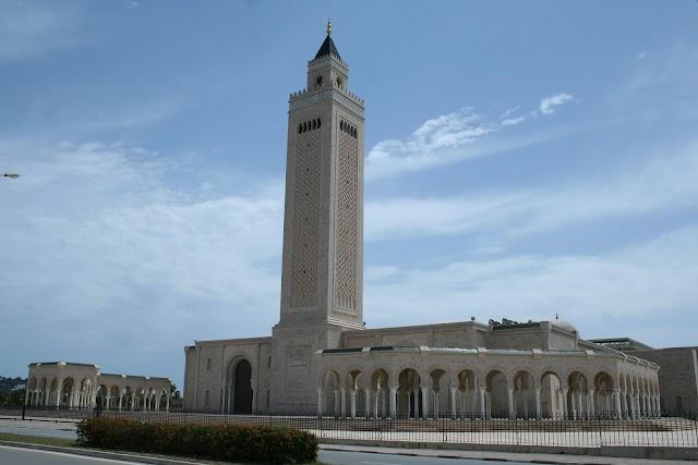 El Abidine Mosque