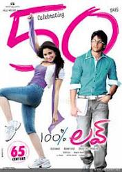 100 Love - Yêu em 100%