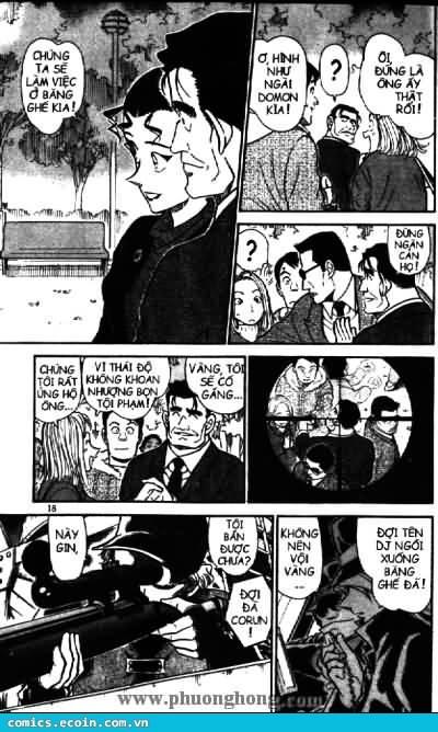 Detective Conan Chap 501 - Truyen.Chap.VN