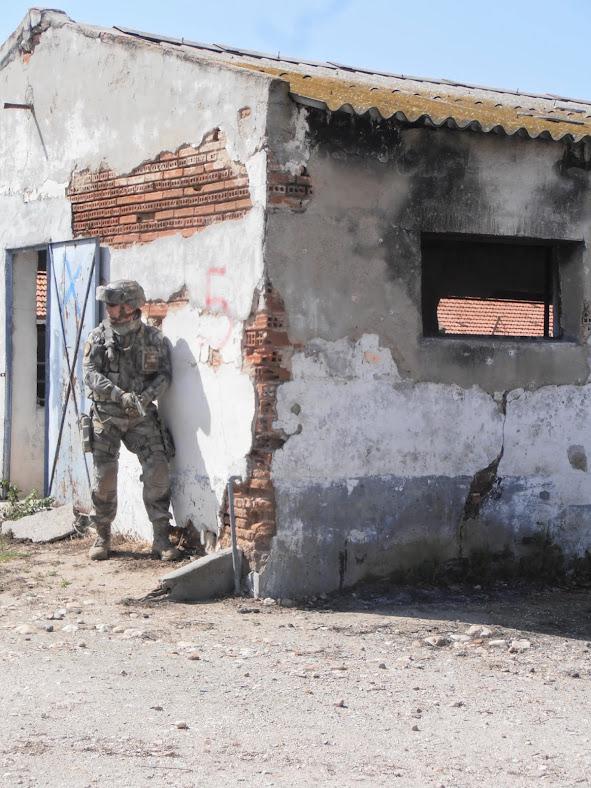 EL SANTUARIO. Fotos de la partida. 13-04-14 P4130132