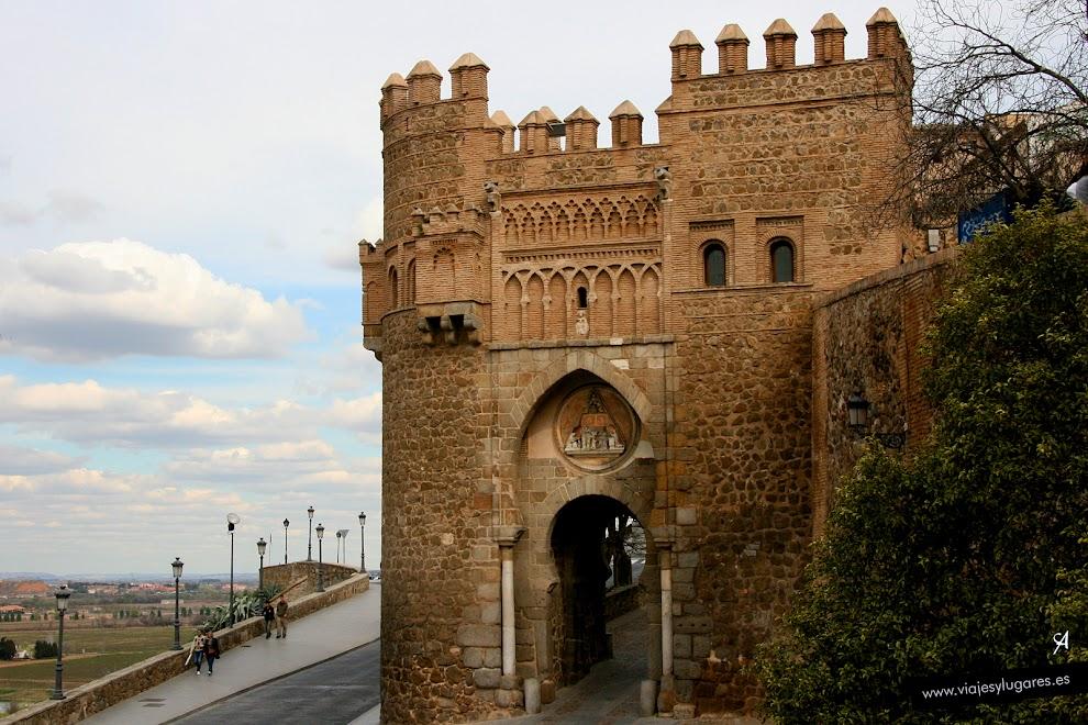 Puerta del sol toledo espa a viajes y lugares for Puerta 5 foro sol