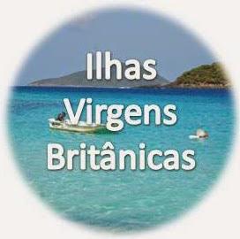 Ilhas Virgens Birtânicas