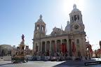 Paola: Hipogeo y Templos de Tarxien