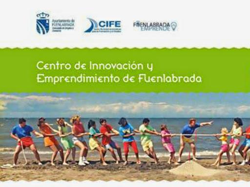 Centro de Innovación y Emprendimiento de Fuenlabrada -Píldora Formativa- jueves, 26 de marzo de 10 a 13 H