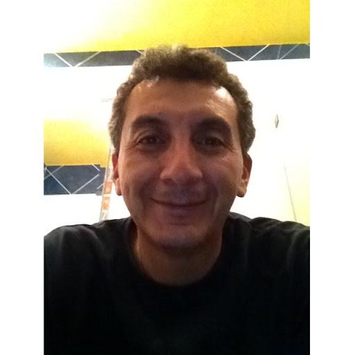 Ramiro Gordillo