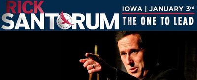 The Santorum forum pt IV: why 'brave-hearts' must speak out