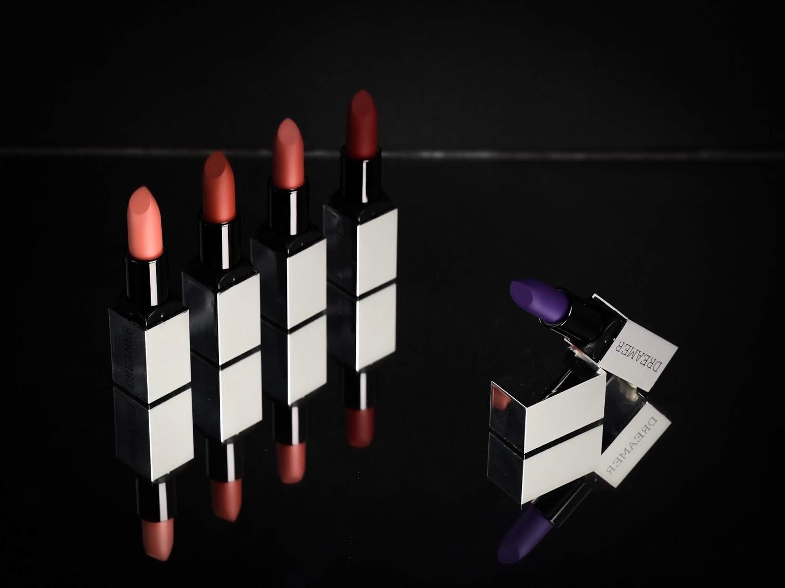 son Dreamer Matte Lipstick
