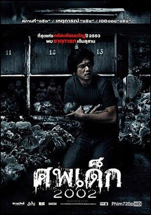 Unborn Child -  Linh Hồn Thai Nhi