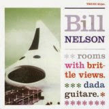 Bill Nelson - Rooms with Brittle Views