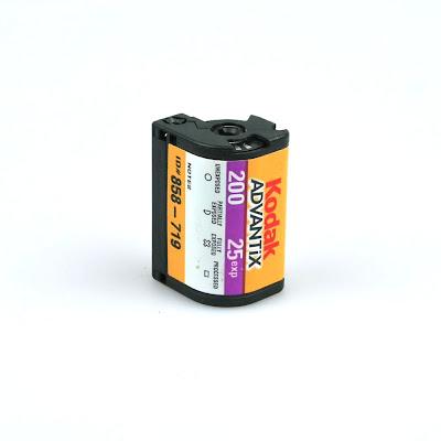 Advanced Photo System (Kodak USA, 1996)