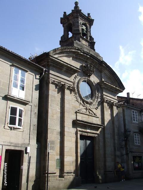Cabo Fisterra e Santiago de Compostela 18 e 19/09/2012 DSCF5295