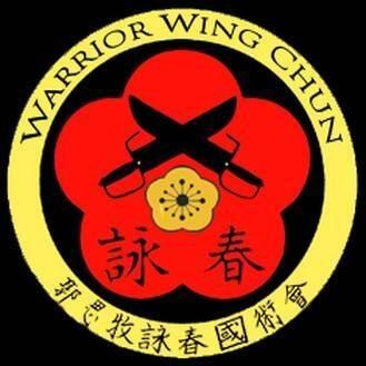 Warrior <b>Wing</b>-<b>Chun</b>