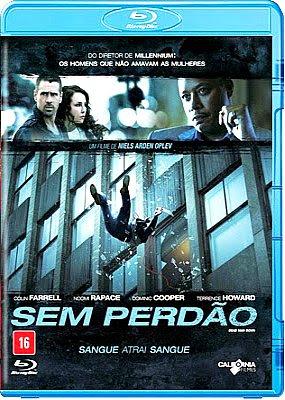 Filme Poster Sem Perdão BDRip XviD Dual Audio & RMVB Dublado
