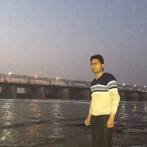 Ashish Seth