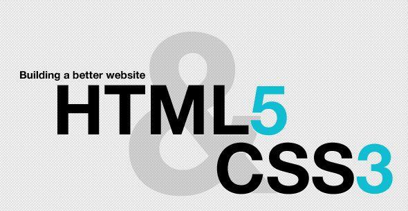 Tổng Hợp Tài Liệu HTML5 – CSS3 Tiếng Việt