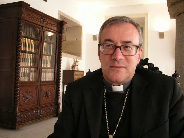 Nova Evangelização: É preciso «dedicação» para que a Igreja não perca credibilidade, diz bispo de Lamego