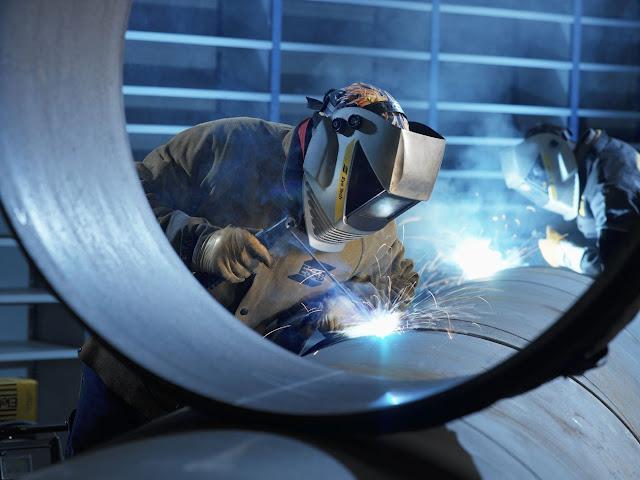 Đơn hàng hàn xì cần 3 nam làm việc tại Kanagawa Nhật Bản tháng 11/2017