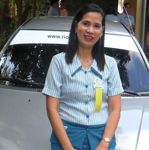 Elaine Pena