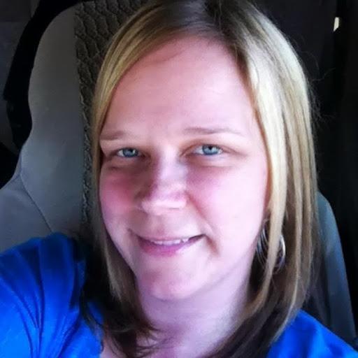 Erica Atkinson