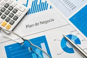 Formato para elaborar un plan empresarial