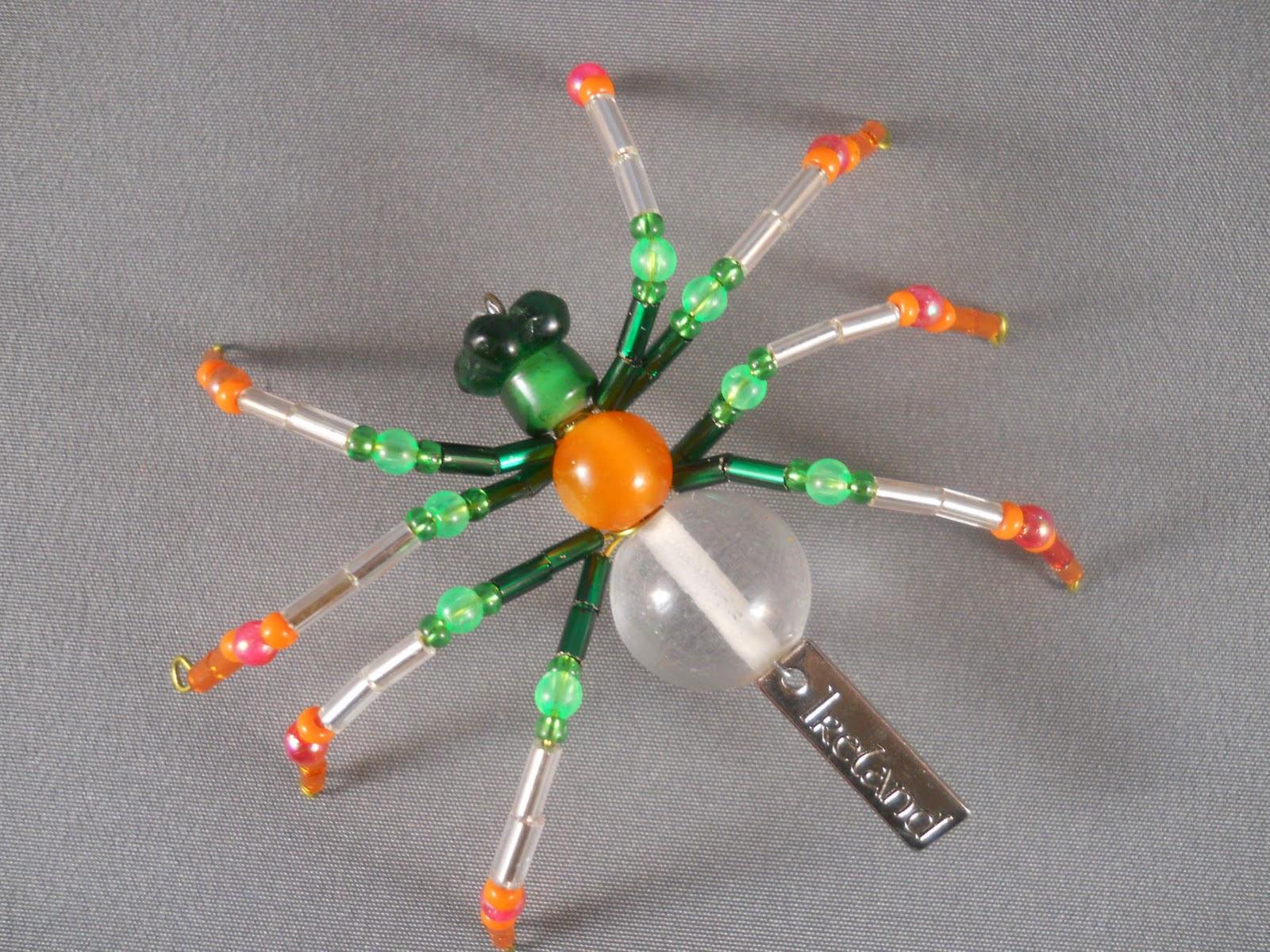 52: St  Patrick Spider | 365 SPIDERS