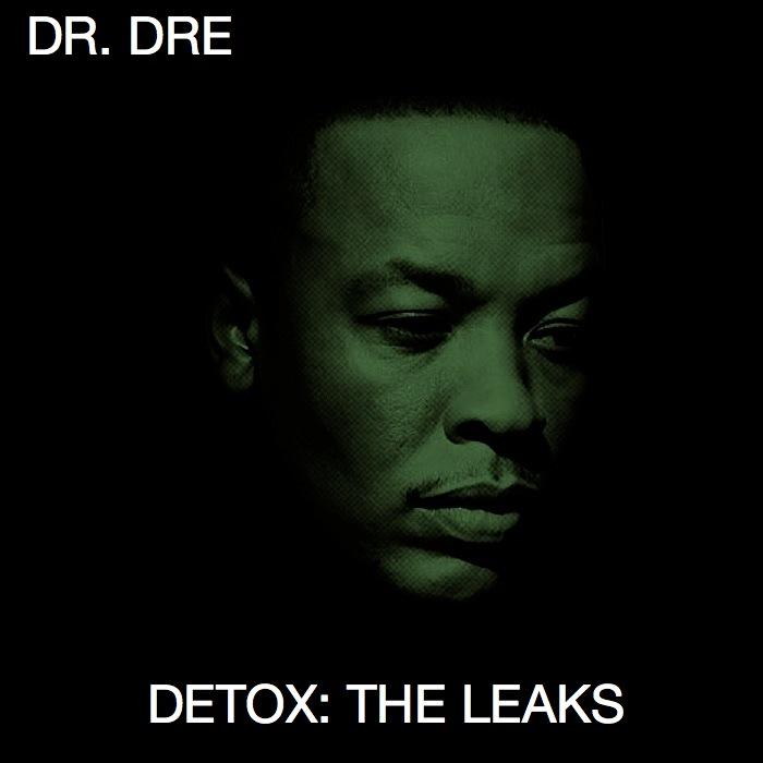 dr dre detox mixtape 2011