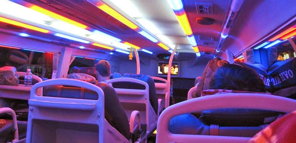 autocarro vietnam