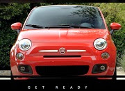 Fiat Commercials