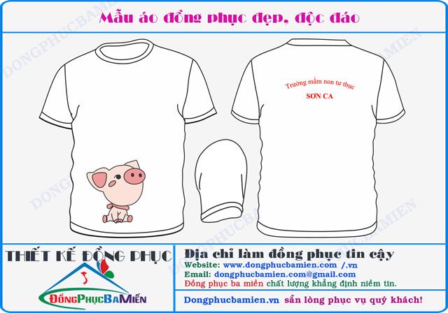 Dong phuc mam non 09