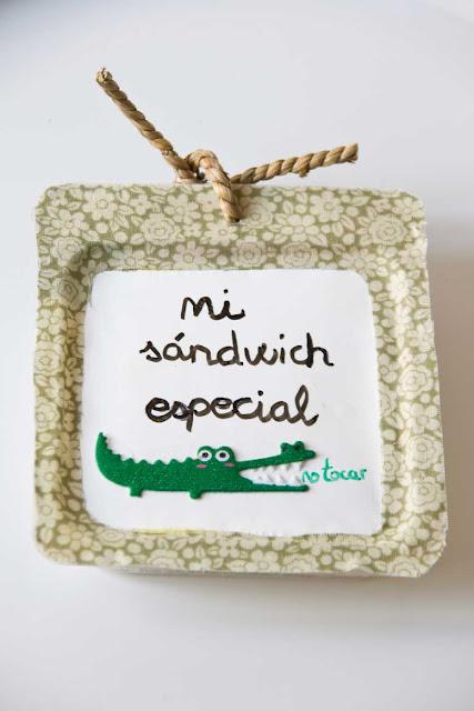 porta sandwiches