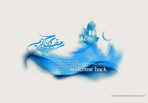 Ramadhan kian mendekat