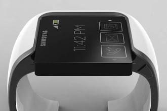 Samsung también creará su propio reloj inteligente