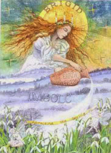 Dreams Spells Daily Events Ostara