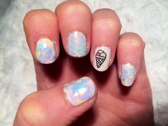 summer-nail-art