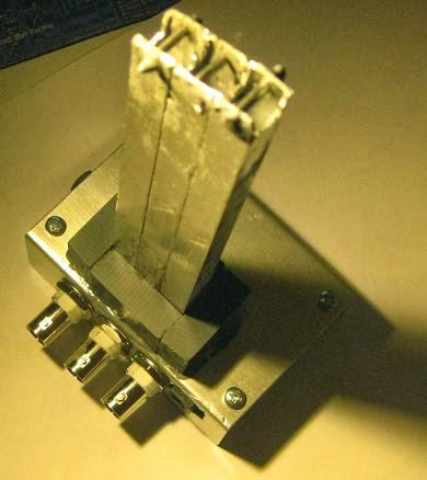 Sensor de plasma RBR Foto-2
