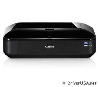 download Canon PIXMA iX6560 Inkjet printer's driver