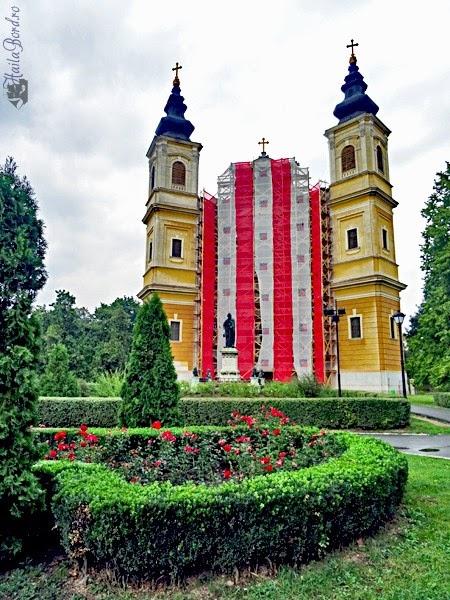 catedrala romano catolica oradea