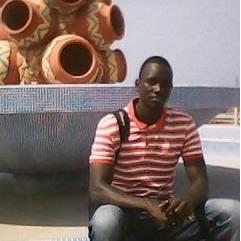 Mamadou Gning Photo 9