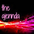 the ajennda