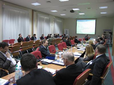 Owocem konferencji ma być utworzenie zespołów specjalistów, którzy nakreślą szczegółowe założenia strategii metanowej