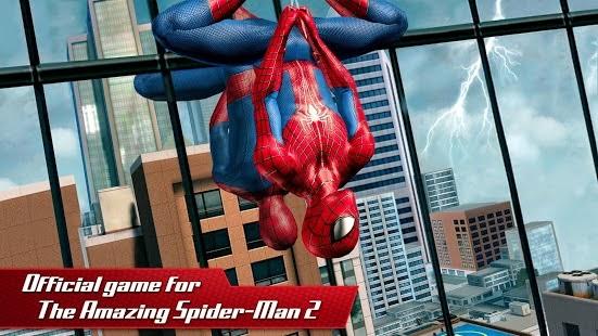 The Amazing Spider-Man 2 v1.1.0