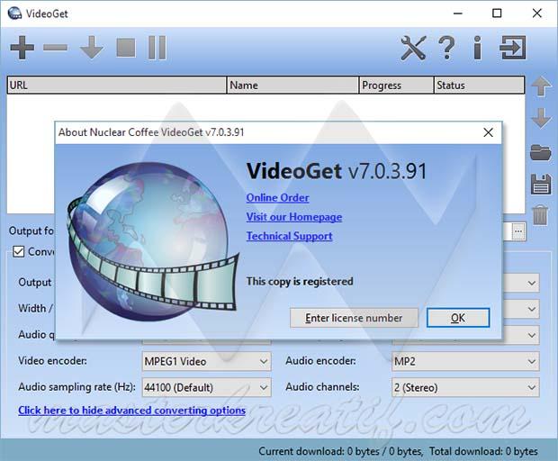 VideoGet 7