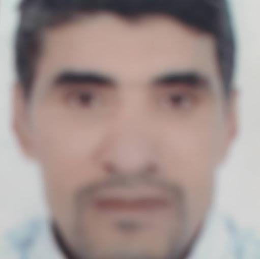 Mestour Abdelrhani