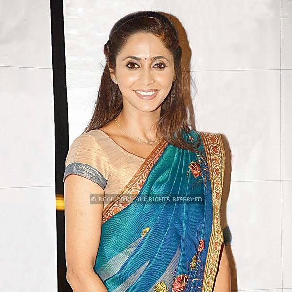 KHELTI HAI ZINDAGI AANKH MICHOLI<br /> <br /> The show (Sep 2013Jan 2014), which marked the return of actress Gautami Gadgil Kapoor to the tube after a long break, wrapped up in four months.