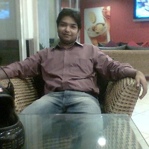 Prashant Sachan Photo 5